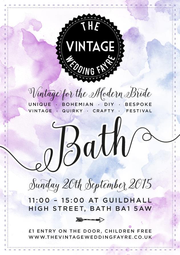 bath vintage fayre