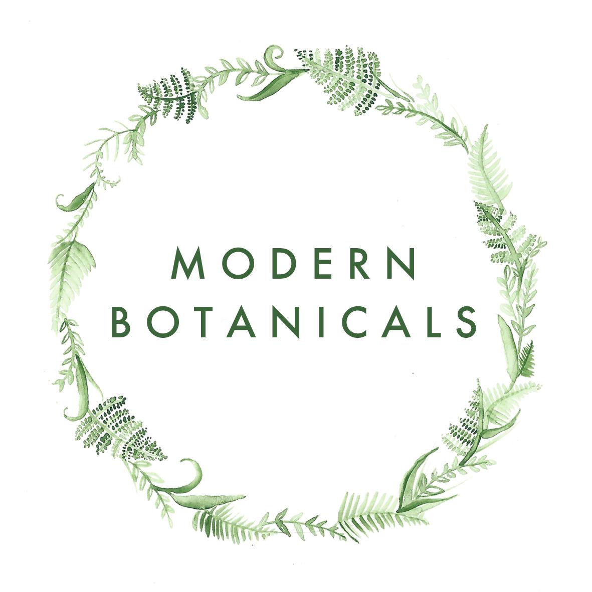 modern botanicals insta