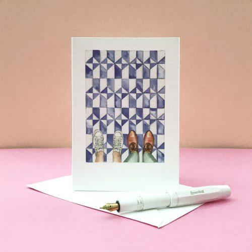 valentines card 3